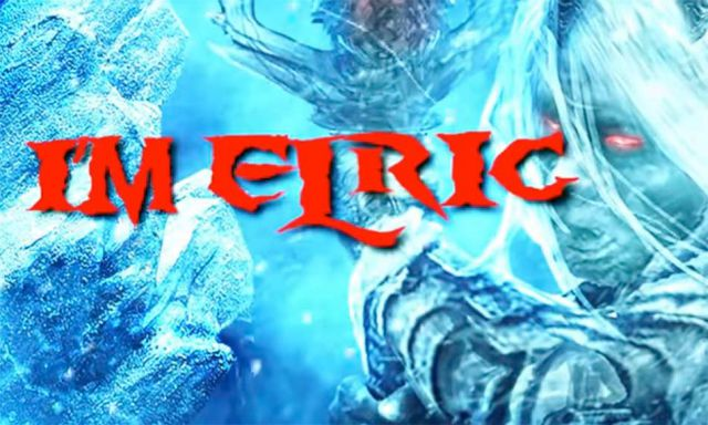 I'm Elric - New lyric video