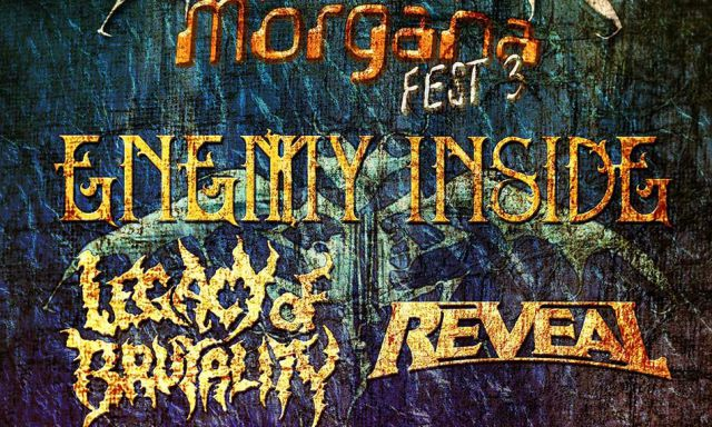 Reveal in Morgana Fest 2019